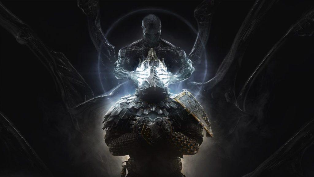 Tests Mortal Shell pour PS4, Xbox One et PC