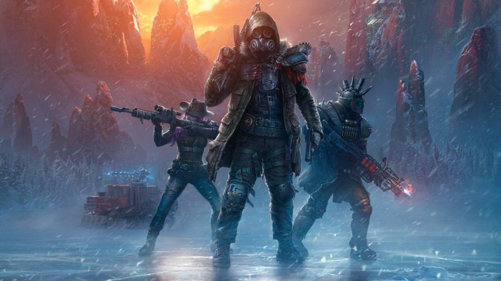 Tests Wasteland 3 pour PS4, Xbox One et PC