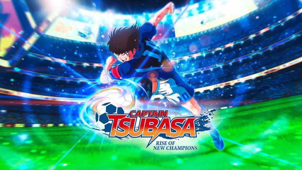 Tests de Captain Tsubasa: Rise of New Champions, le nouveau jeu de Champions: Oliver et Benji