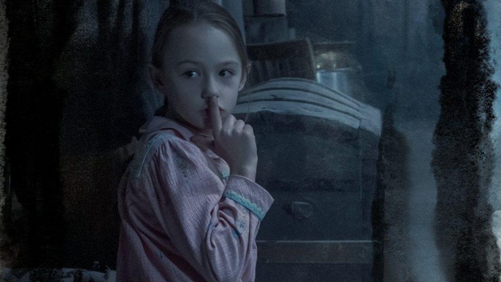 The Curse of Bly Manor lance sa première bande-annonce sur Netflix