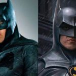The Flash sera le premier film avec deux Batman: Michael Keaton et Ben Affleck