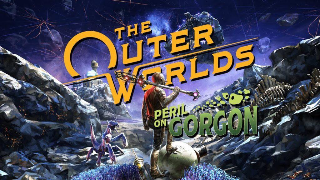 The Outer Worlds: Nouveaux détails pour Peril on Gorgon, la première extension majeure du jeu