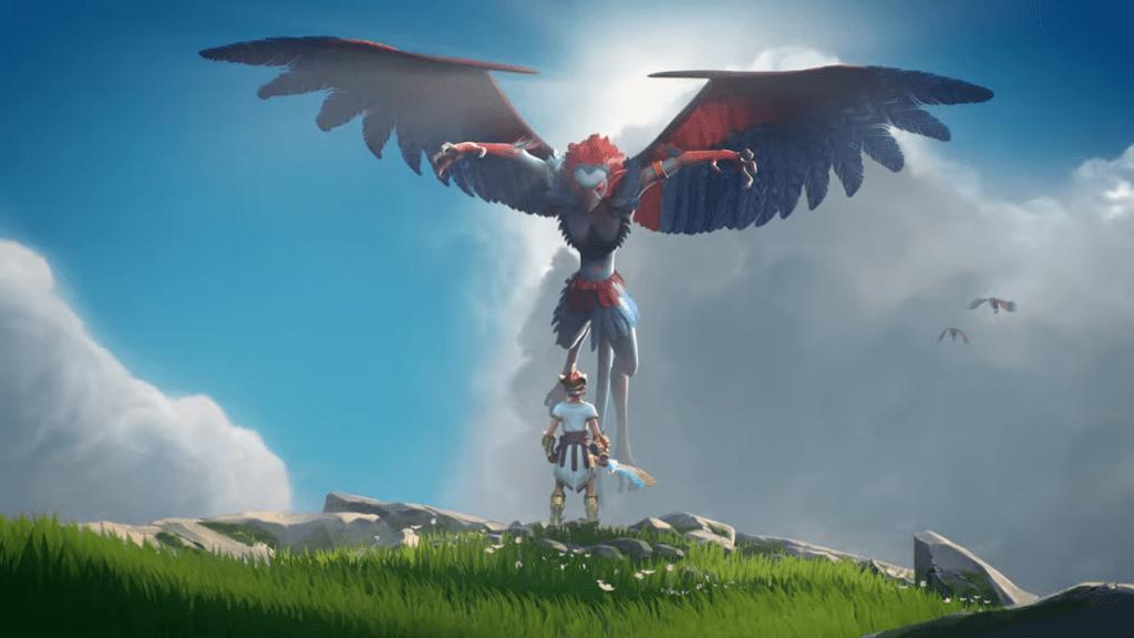 Ubisoft enregistre un nouveau nom pour God & Monsters