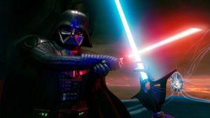 Vader Immortal daté pour PlayStation VR
