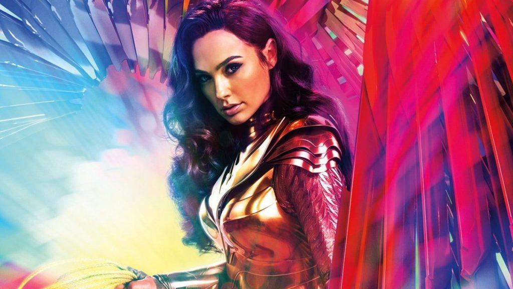 Wonder Woman 1984 révèle l'apparition de Cheetah dans une nouvelle bande-annonce