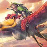 Zelda: Skyward Sword pour Nintendo Switch est répertorié sur Amazon