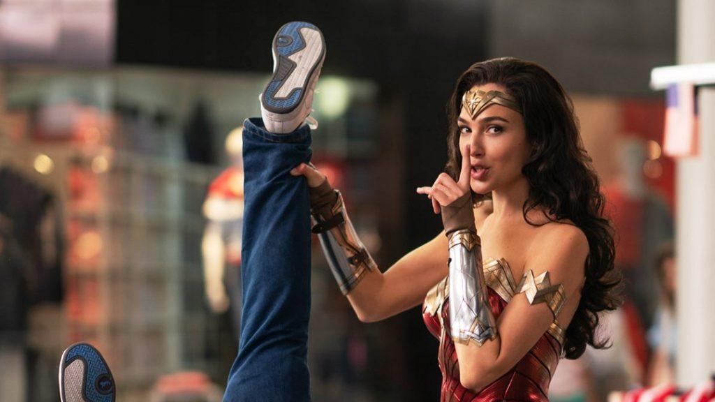 Wonder Woman 1984 révèle sa durée et sera plus longue que la première