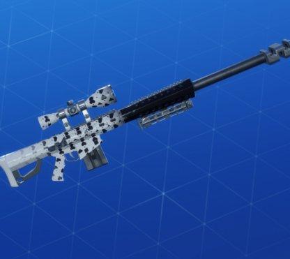 SPADES Wrap - Fusil de précision