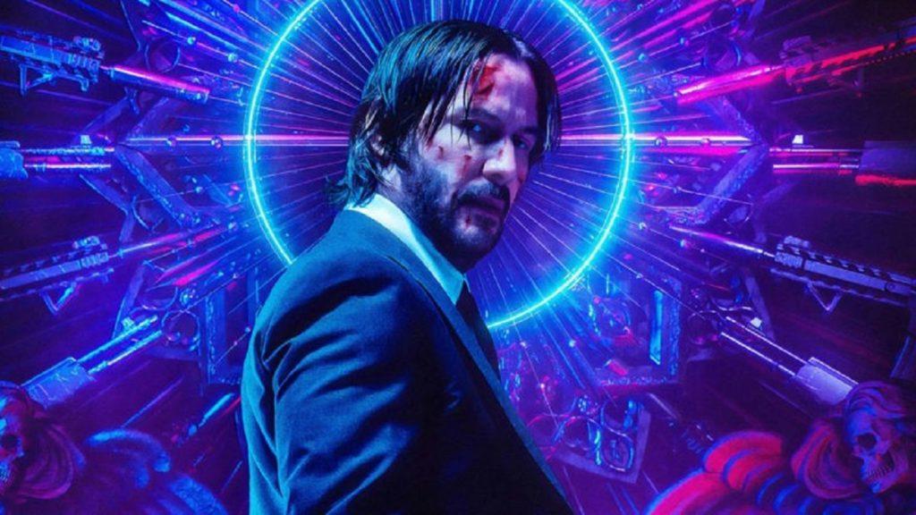 John Wick: Keanu Reeves a révélé combien de temps il jouera le personnage