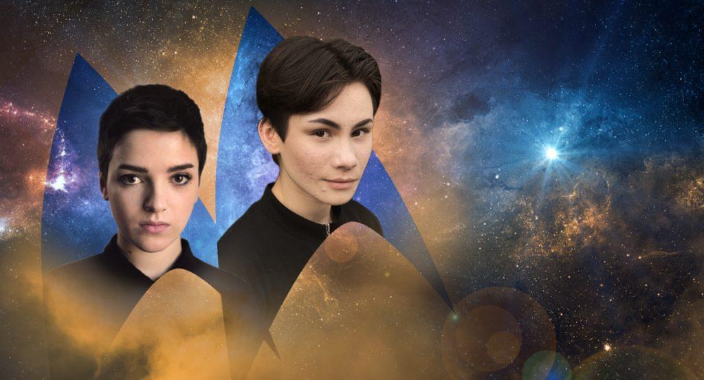 Star Trek: Discovery présentera les premiers personnages transgenres et non binaires de la franchise dans la saison 3