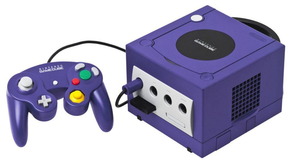 Le prototype portable GameCube révélé