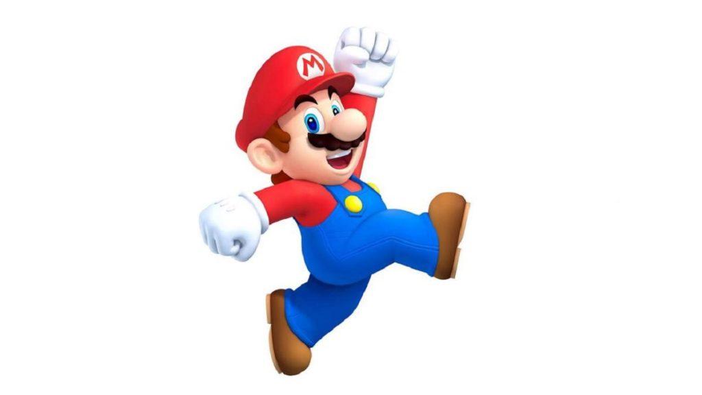 Tous les événements et produits Super Mario pour son 35e anniversaire