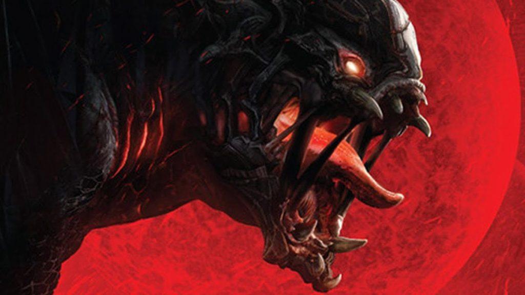 L'art conceptuel révélé pour Invaders, le successeur supposé et annulé de Left 4 Dead