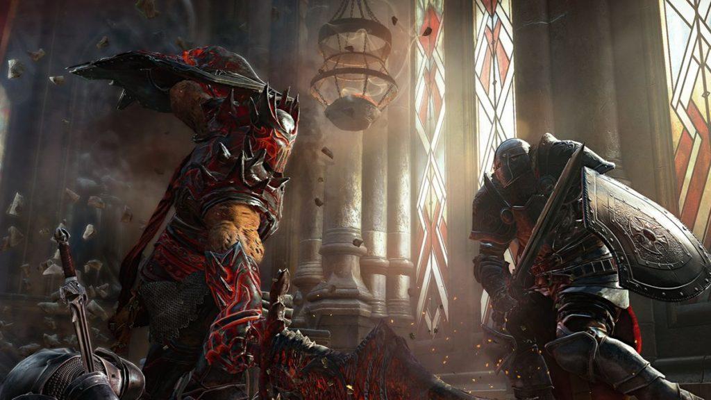 Lords of the Fallen 2 est en cours de développement Hexworks, un nouveau studio de CI Games