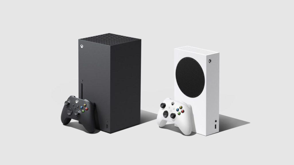 Microsoft montre le gameplay de la Xbox Series S dans une vidéo où la console est détaillée