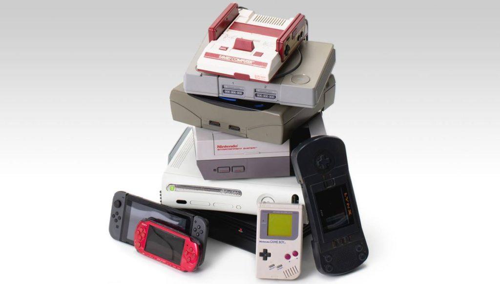 Prix de lancement de la console: du plus cher au moins cher de tous les temps