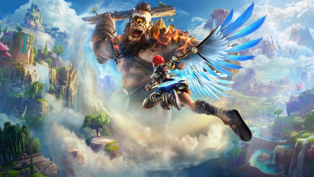Immortals Fenyx Rising Impressions pour PS4, Xbox One, PC, Switch, PS5 et Xbox Series X