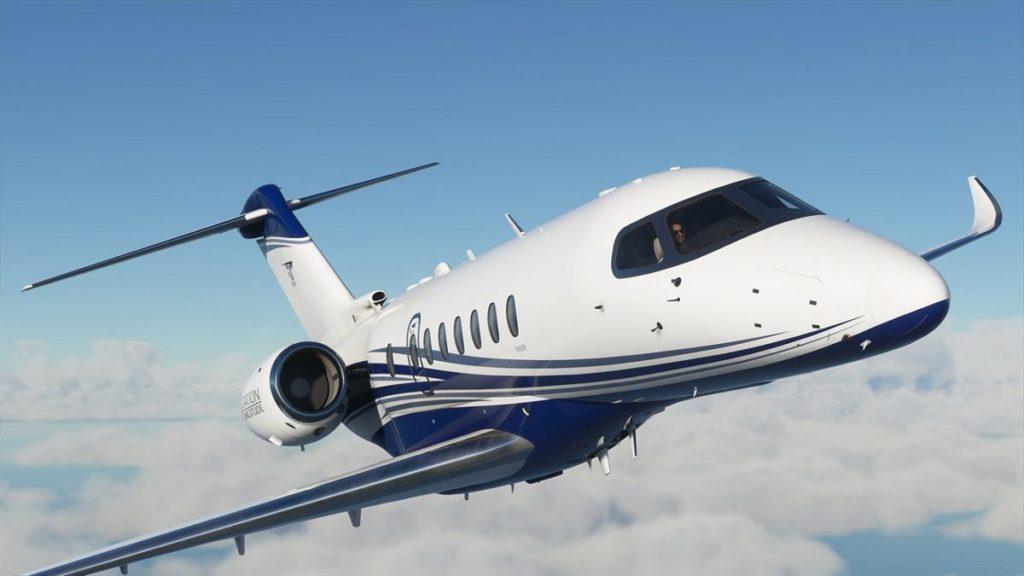 Microsoft Flight Simulator reçoit une grosse mise à jour très bientôt