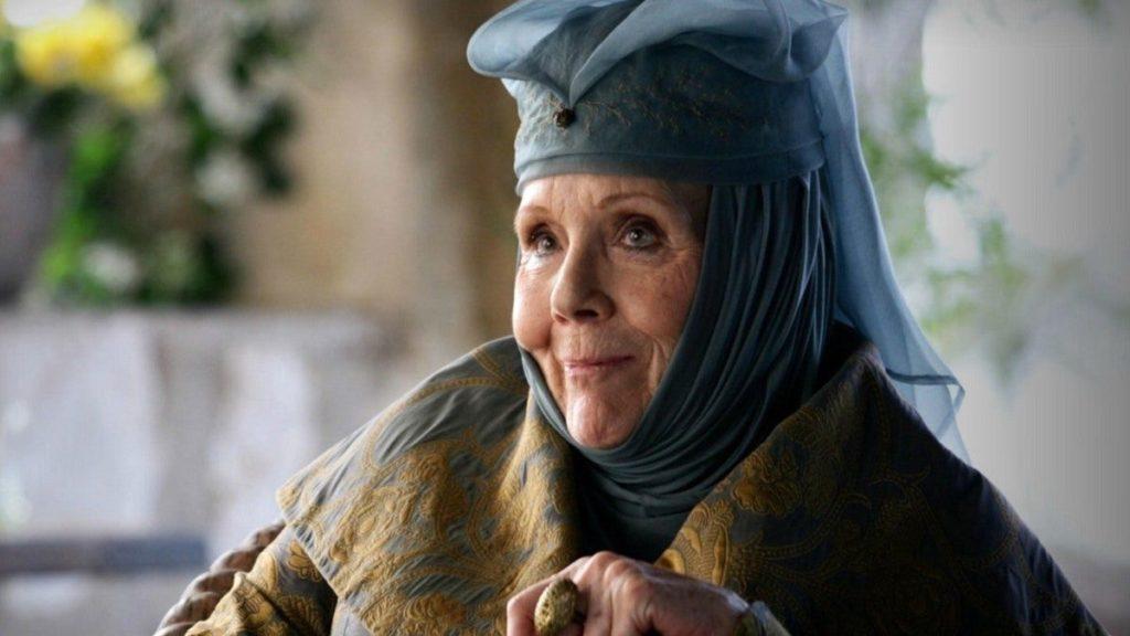 Diana Rigg (Game of Thrones, James Bond) décède à 82 ans
