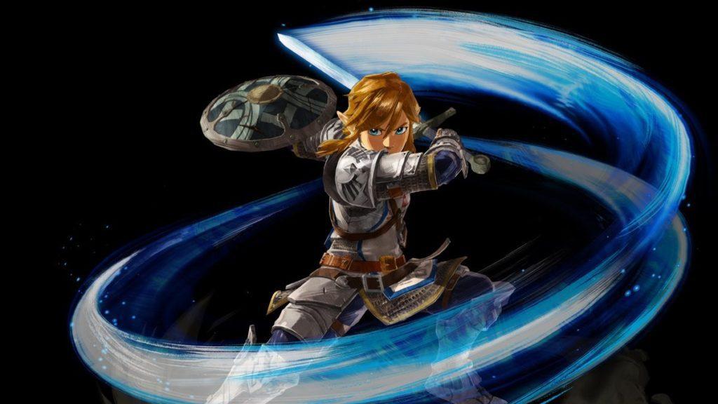 TGS 2020: Le gameplay d'Hyrule Warriors: Age of Cataclysm sera présenté lors de l'événement
