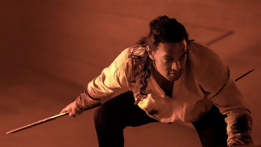 Dune: Jason Momoa dit que ses scènes de combat sont les meilleures qu'il ait jamais tournées