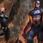 7 personnages Marvel qui méritent leur propre jeu vidéo