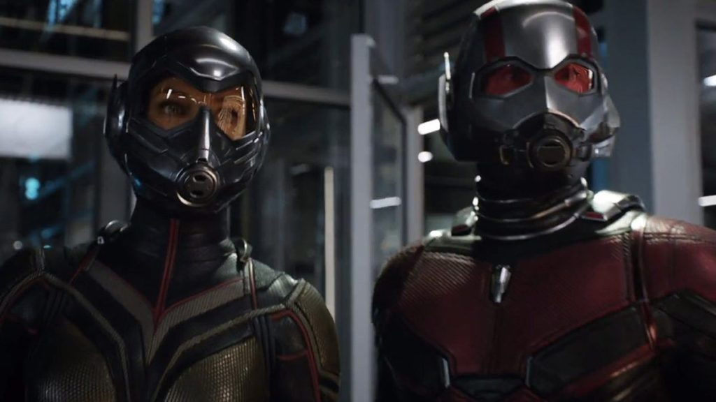 Marvel: Jonathan Majors rejoint le casting d'Ant-Man 3