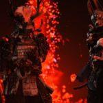 Ghost of Tsushima: Legends: Nouveaux détails du DLC via un nouveau livre d'art