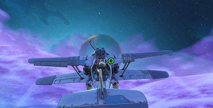 Trucs et astuces pour l'avion X-4 Stormwing