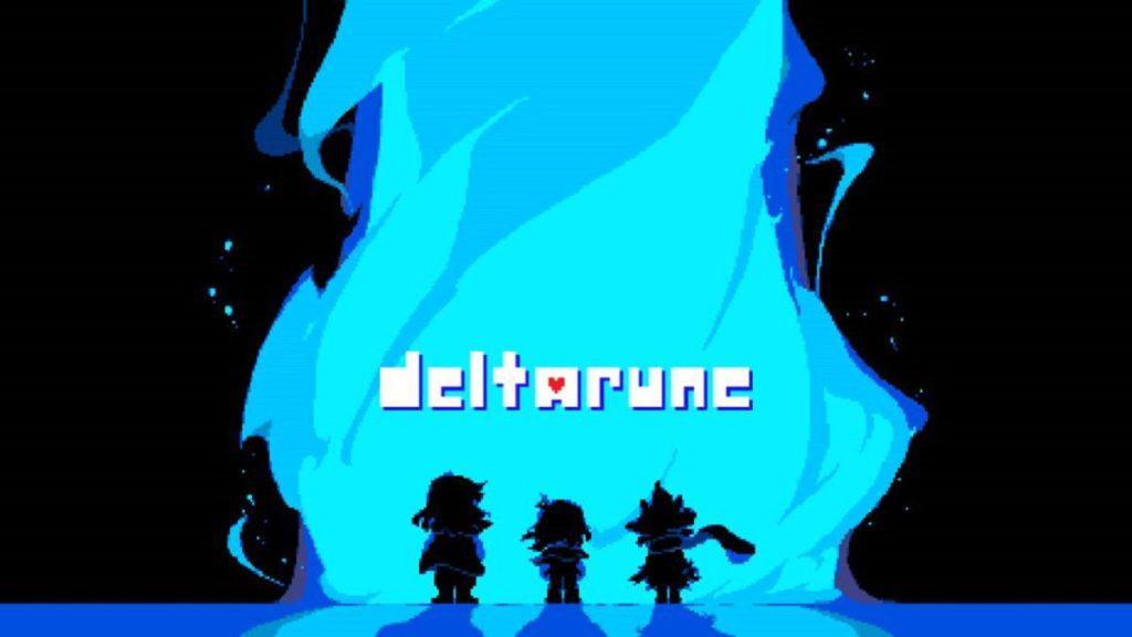 Le créateur d'Undertale révèle de nouveaux détails sur sa suite, Deltarune