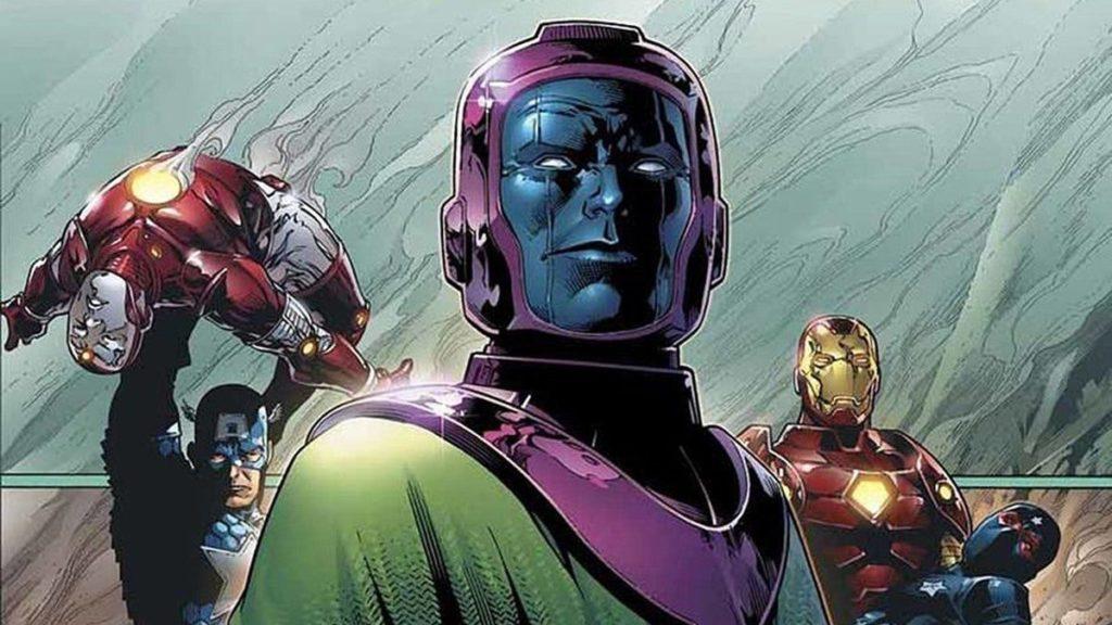 Kang the Conqueror: comment Avengers Endgame a préparé l'arrivée du méchant Ant-Man 3
