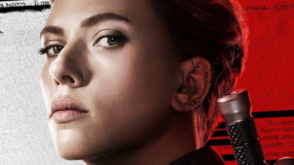 Black Widow se prépare à un autre retard et Pixar's Soul va à Disney +