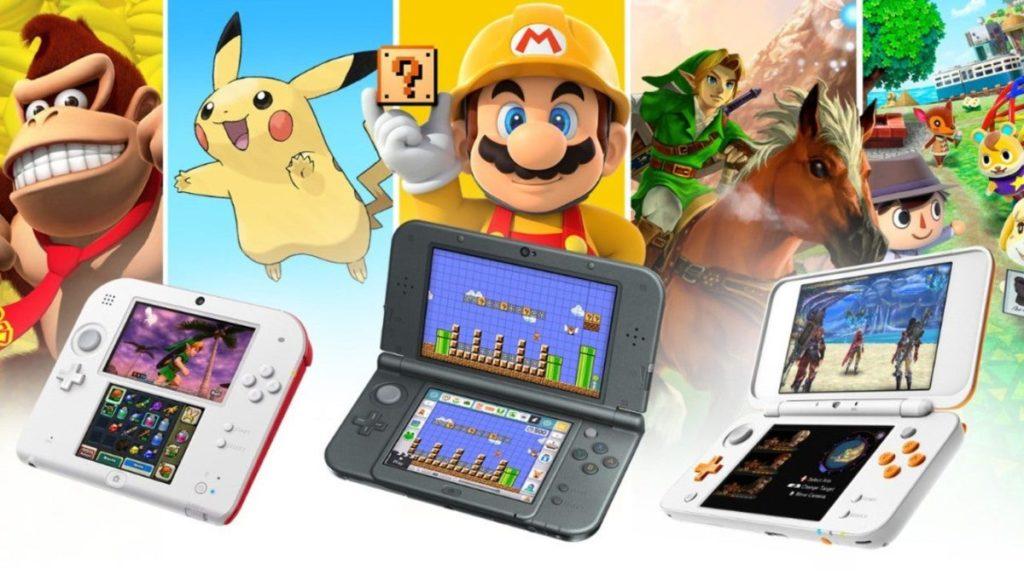 Nintendo 3DS cesse sa production après 9 ans de vie