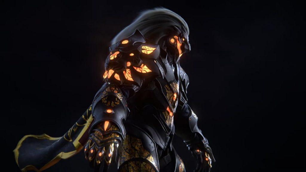 Godfall confirmé comme jeu de lancement PS5