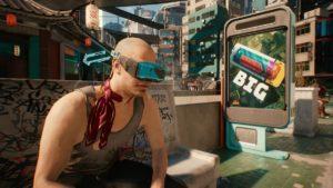 Cyberpunk 2077 nous montre les différents quartiers de Night City