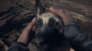 Vous pouvez caresser le chien Humble Bundle rassemble des jeux où vous pouvez caresser des chiens pour peu d'argent