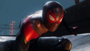 A révélé ce que Marvel & # 039; s Spider-Man: Miles Morales et Demon & # 039; s Souls occuperont sur PS5
