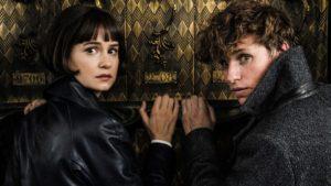 Eddie Redmayne confirme que Fantastic Beasts 3 a repris le tournage