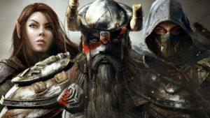 The Elder Scrolls Online restera sur PS4 après l'acquisition de Bethesda par Microsoft