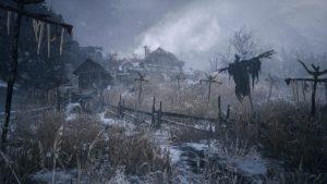 TGS 2020: Resident Evil Village aura une présentation d'une heure