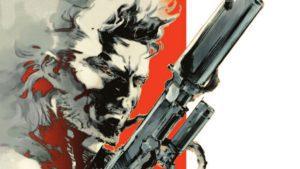 Metal Gear, Metal Gear Solid et Metal Gear Solid 2 classés pour PC