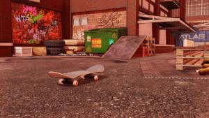 Transformez votre mobile en skateboard avec Skapp, bientôt sur consoles et PC