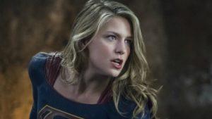 Supergirl se terminera en 2021 avec la saison 6