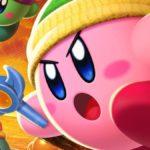 Kirby Fighters 2 se lance par surprise sur Nintendo Switch