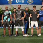 FIFA 21 accueille les Groundbreakers, célébrités pour le mode VOLTA