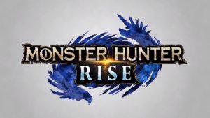 Monster Hunter Rise dévoile le design de son nouvel amiibo