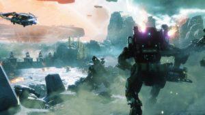 Titanfall 3 serait en développement chez Respawn Entertainment