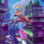 Crash Bandicoot 4: Il est temps: le préchargement est maintenant disponible