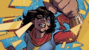 Le MCU a déjà Mme Marvel pour la série Disney +: Iman Vellani
