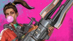 Apex Legends voit ses 7 prochains personnages potentiels divulgués